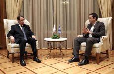 Κυπριακό: Λύση χωρίς κατοχικά στρατεύματα και εγγυήσεις