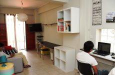 Εγκαίνια «Ξενώνα Φιλοξενίας για Ασυνόδευτα Παιδιά»