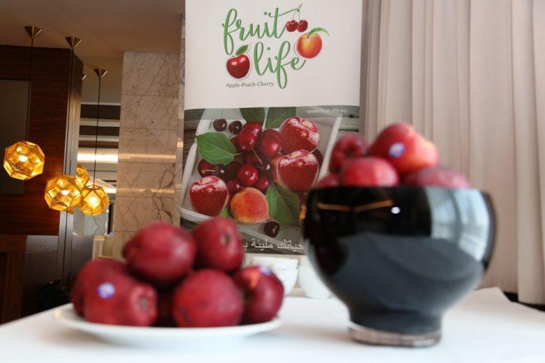Πανελλήνιος Μαθητικός Διαγωνισμός:  «ένα μήλο την ημέρα… το μήλο συμβάλλει στην υγιεινή διατροφή!»