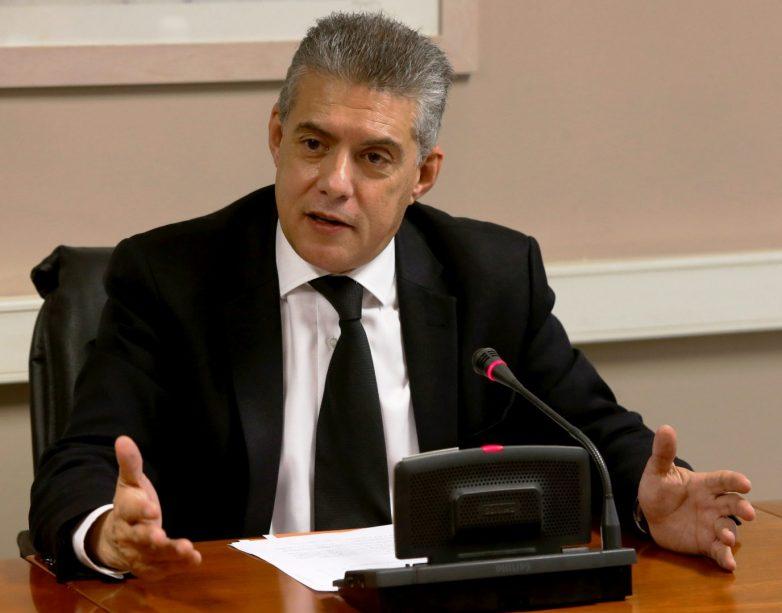 Κ. Αγοραστός: «Να αποσυρθεί από το ν/σ του Υπουργείου Παιδείας  η ρύθμιση που καταργεί διάταξη του «Καλλικράτη»
