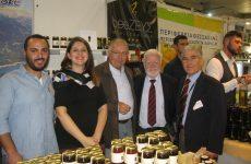 Στο 8ο Φεστιβάλ Ελληνικού Μελιού & Προϊόντων Μέλισσας συμμετείχε η Περιφέρεια Θεσσαλίας