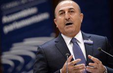 Τσαβούσογλου: Τα Ίμια είναι τουρκικό έδαφος-Τι απαντά η Αθήνα