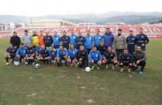 Φιλανθρωπικός αγώνας ποδοσφαίρου από αστυνομικούς για την ενίσχυση ιδρύματος στο Βόλο