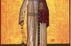 Εορτή Αγίου Στεφάνου