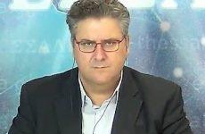 Συνελήφθη και ο δημοσιογράφος Γιάννης Αναστασίου