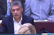 Κ. Αγοραστός στην Επιτροπή Κοινωνικών Υποθέσεων της Βουλής:  «Κάθε ευρώ για την αντιμετώπιση της φτώχειας πρέπει να πιάνει τόπο»