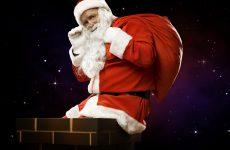 Ο Άγιος Βασίλης και το… πνεύμα του