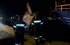 Μυτιλήνη: Αυτοκίνητο έπεσε στο λιμάνι – Νεκροί δύο ανήλικοι