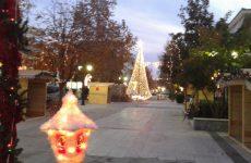 Εορταστικό πρόγραμμα χριστουγεννιάτικων εκδηλώσεων  Δήμου Ρήγα Φεραίου