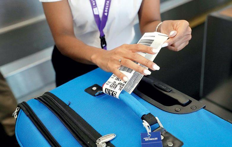 App της Delta για να ξέρετε πού είναι οι βαλίτσες σας
