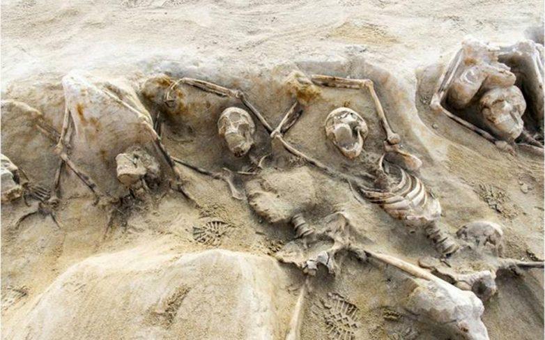 Οι δεσμώτες του Φαλήρου και ο «Άνθρωπος» των Αντικυθήρων στις 10 πιο σημαντικές ανακαλύψεις