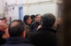 Σύλληψη του προέδρου της EΣΗΕΘΣΤΕ-Ε μετά από μήνυση Απ. Μαλαματίνη