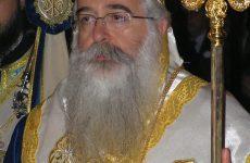 Ομιλία μητροπολίτη Δημητριάδος & Αλμυρού για την Κυριακή της  Ορθοδοξίας
