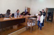 Eκλογές για τα υπηρεσιακά συμβούλια δημοτικών υπαλλήλων