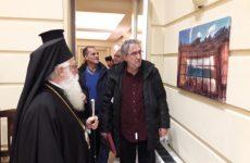 Η Τέχνη συναντά τη Φιλανθρωπία στην Έκθεση Φωτογραφίας του Αργύρη Ζαφειρίδη