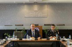 Eξάρθρωση εγκληματικής οργάνωσης διεθνικού χαρακτήρα