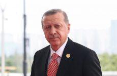 Επέκταση της επίθεσης στη βόρεια Συρία «δείχνει» ο Ερντογάν