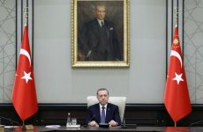 Ερντογάν: Η Τουρκία έχει κουραστεί να κυνηγάει την Ευρώπη
