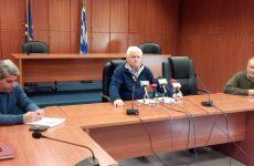 Γενναίες προσφορές ενόψει των εορτών ανακοίνωσε ο πρόεδρος του Αγροτικού Συνεταιρισμού Βόλου
