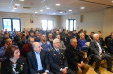 Γιορτάζεται η Ημέρα της Ελληνικής Αστυνομίας