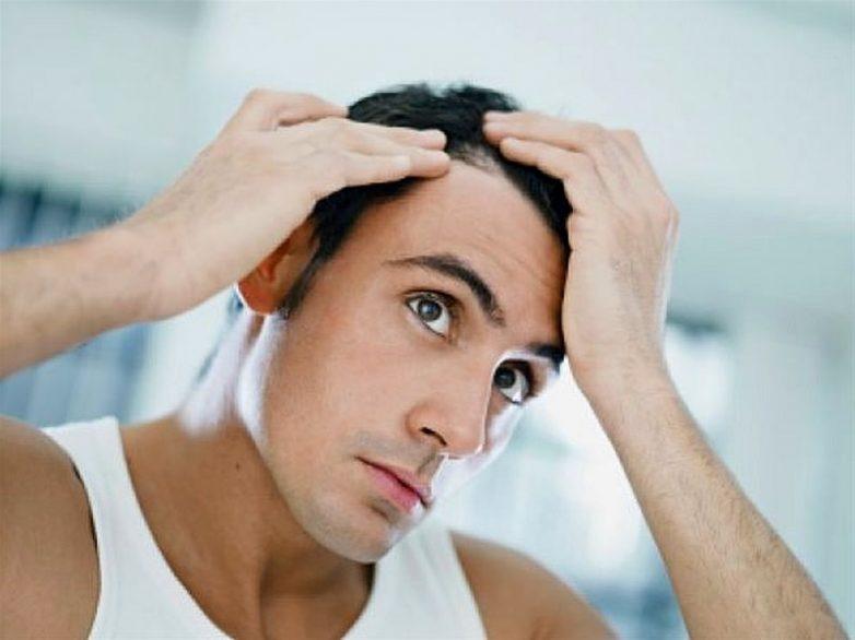Μεταμόσχευση μαλλιών χωρίς ουλές και σημάδια στο κεφάλι