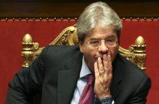 Ιταλία: Η εντολή σχηματισμού κυβέρνησης στον Πάολο Τζεντιλόνι