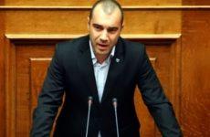 Π. Ηλιόπουλος: «Να γίνουν άμεσα προσλήψεις στο Αχιλλοπούλειο και στο Κέντρο Υγείας Αλμυρού»
