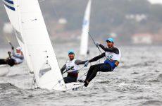 Με το βλέμμα στη Μασσαλία οι δευτεραθλητές Ευρώπης Μάντης – Καγιαλής
