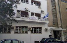 Εγκαινιάστηκαν τα γραφεία της Α'/θμιας Εκπαίδευσης στην πρώην Καπναποθήκη