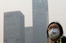 Κίνα: Σε «κόκκινο συναγερμό» 24 πόλεις λόγω ατμοσφαιρικής ρύπανσης