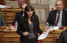 Υπερψηφίστηκαν οι διατάξεις για τα ομόφυλα ζευγάρια
