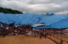 Νιγηρία: Τουλάχιστον 50 νεκροί από κατάρρευση στέγης εκκλησίας