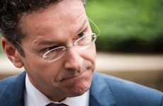 Ντάισελμπλουμ: Η αξιολόγηση άργησε να κλείσει