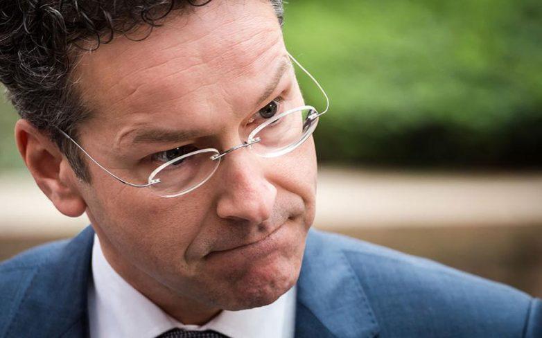 Αισιοδοξία Ντάισελμπλουμ για επίτευξη συμφωνίας στο Eurogroup