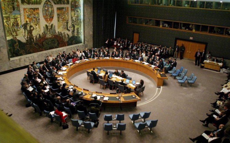 ΟΗΕ: 54 κράτη της Αφρικής καλούν τον Ντόναλντ Τραμπ να ζητήσει «συγγνώμη»