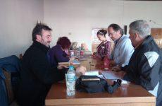 Αγωγή του Συλλόγου Εργαζομένων ΟΤΑ Μαγνησίας για επιδόματα δώρων και αδείας