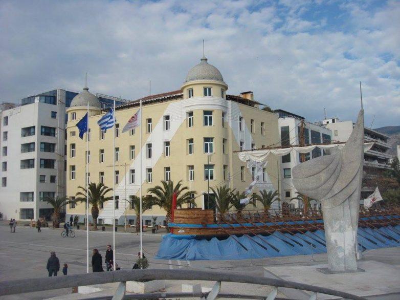 Συνάντηση εργασίας για τη νέα μορφή του Πανεπιστημίου Θεσσαλίας