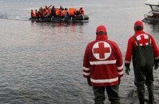 Τρεις νεκροί σε ναυάγιο ανάμεσα σε Κάλυμνο και Κω