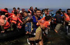 Συνεργασία MKO – διακινητών, σύμφωνα με έκθεση Frontex