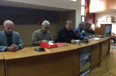 Κάλεσμα συνταξιούχων για συμμετοχή στο πανελλαδικό συλλαλητήριο στην Αθήνα