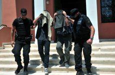 Πρωτοβουλία Θεοδωράκη, Γλέζου και Δοξιάδη κατά της έκδοσης των Τούρκων στρατιωτικών