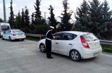 Kυκλοφοριακές ρυθμίσεις λόγω εργασιών  στα όρια  Μαγνησίας – Φθιώτιδας