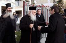 Επιστολή Τσίπρα προς Ιερώνυμο για το Σκοπιανό