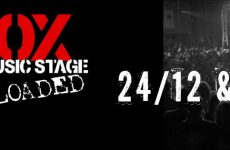 "Lab Art Presents ""VΟΧ music stage – reloaded"""
