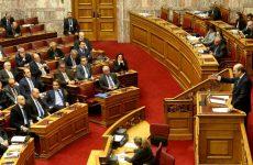Σε κλίμα σύγκρουσης η συζήτηση για τον προϋπολογισμό