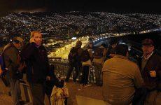Χιλή: Σεισμός 7,7 βαθμών, προειδοποίηση για τσουνάμι στον Ειρηνικό Ωκεανό