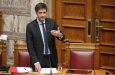 «Κόφτη» με την… υπογραφή τους ζητά ο Χουλιαράκης από τους υπουργούς