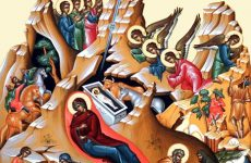 Τα Χριστούγεννα στη Μητρόπολη Δημητριάδος & Αλμυρού