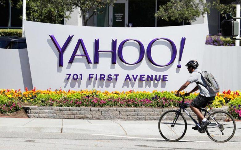 Kυβερνοεπίθεση κλονίζει άλλη μια φορά τη Yahoo