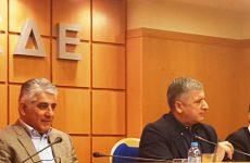 Πρόεδρος ΚΕΔΕ: Όχι  στη νομοθέτηση της απλής αναλογικής ως εκλογικού συστήματος στην Τ. Α.